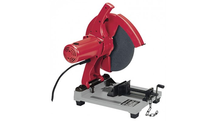 Chop Saw Milwaukee 14 inch