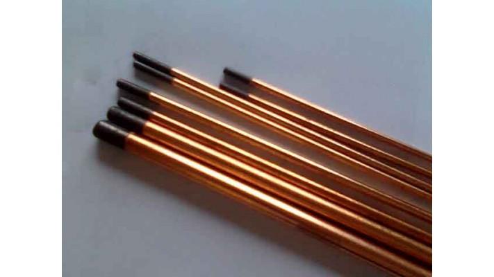 électrode à gouger 3/16 bte de 50
