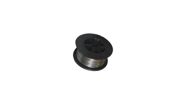 self shielded cored wire .030  in  2 lbs spool (price/spool)
