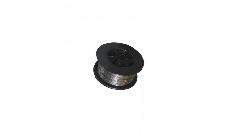 fil fourré sans gaz .030 en bob de 2 lbs (.91 kg) (prix/lb)