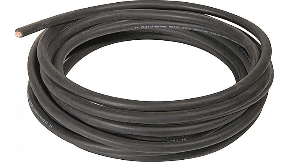 câble à souder 2/0 50 pi