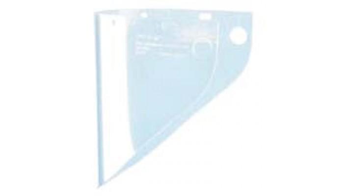Visière claire Fibre-Metal 4178C