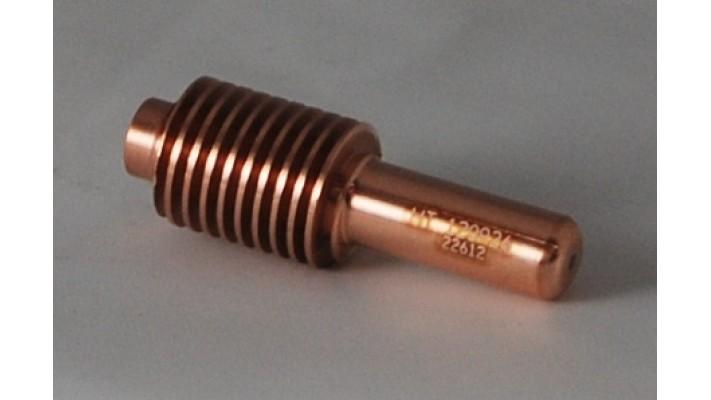 électrode plasma Hypertherm