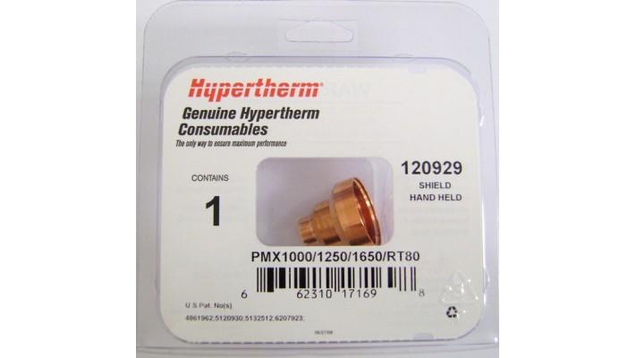 protecteur 40/80A Hypertherm