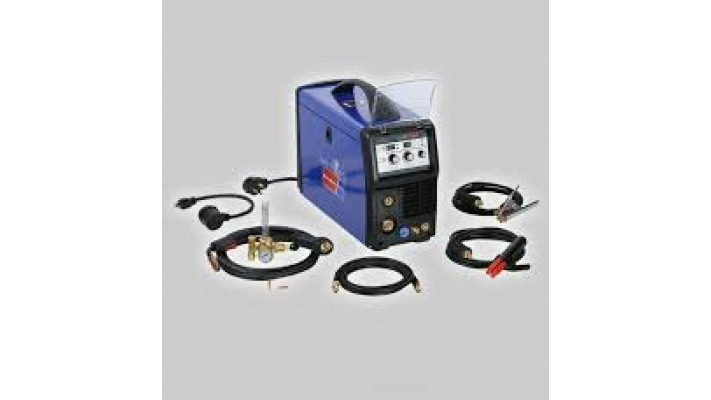 MultiSonic 220 multi-process welding machine