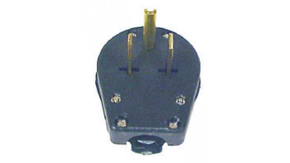 Prise Mâle 230 volts