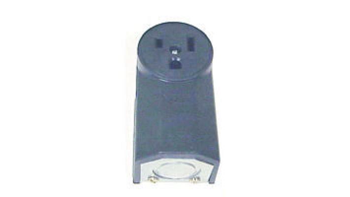 Female plug 230 volts
