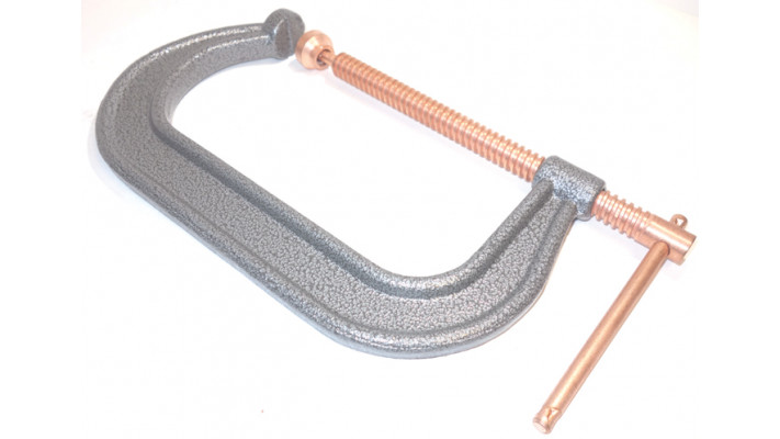 C Clamp 10 inch