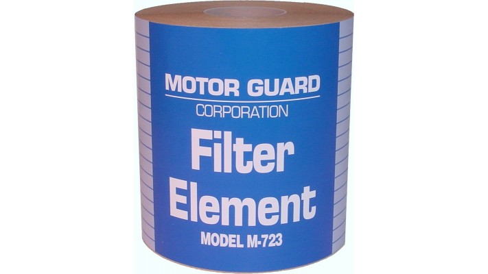 Filter replacement for M26