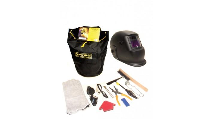 Welder essential kit