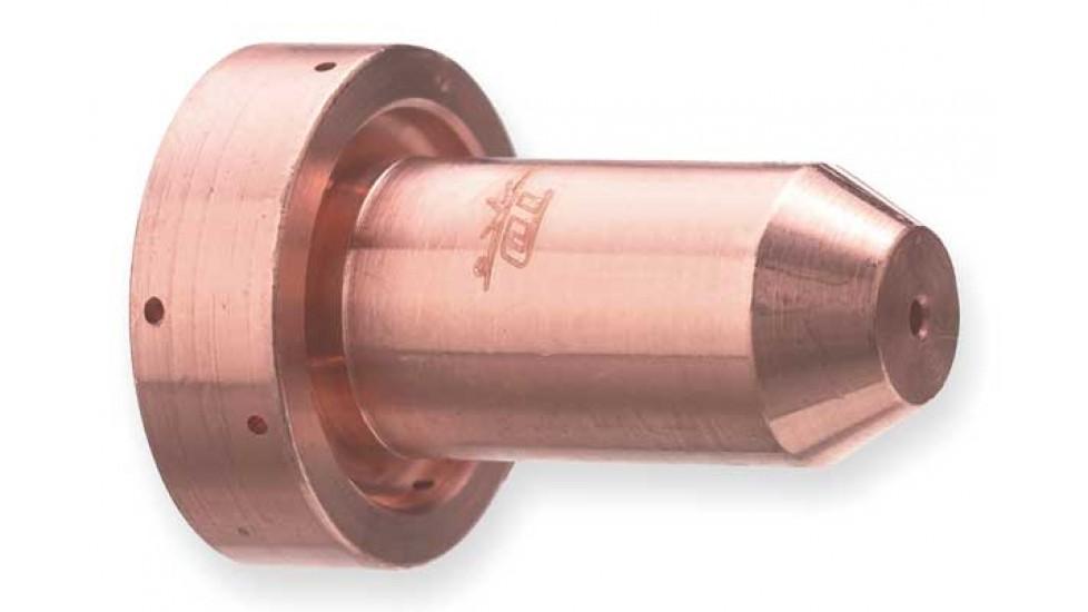 tip à gouger 60A plasma Thermal/Tweco/Victor