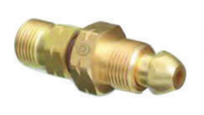 Adapteur Acétylène CGA510-CGA410