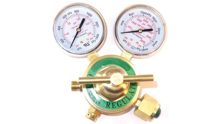 Régulateur oxygène MD CGA 540